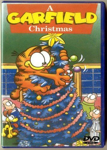 A Garfield Christmas Amazoncom A Garfield Christmas Special DVD 1987 IMPORT aka