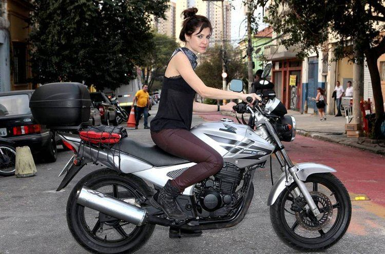 A Garota da Moto FC a garota da moto Agarotadamoto Twitter