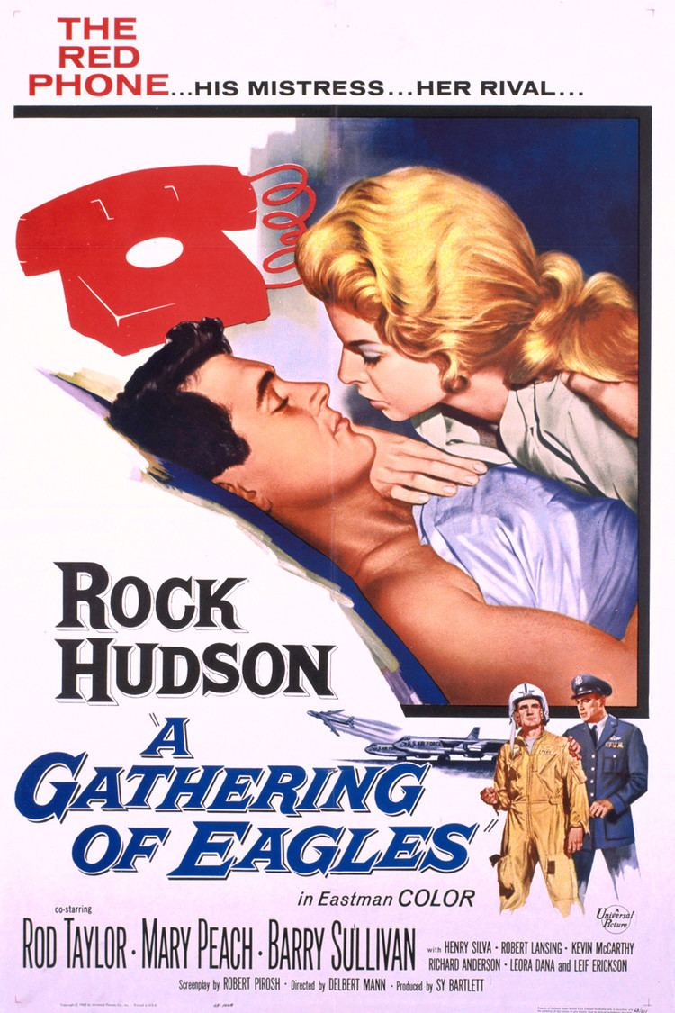 A Gathering of Eagles wwwgstaticcomtvthumbmovieposters1894p1894p