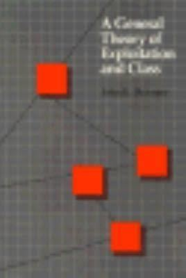 A General Theory of Exploitation and Class t3gstaticcomimagesqtbnANd9GcQ6VAfb6LM07eWAAB