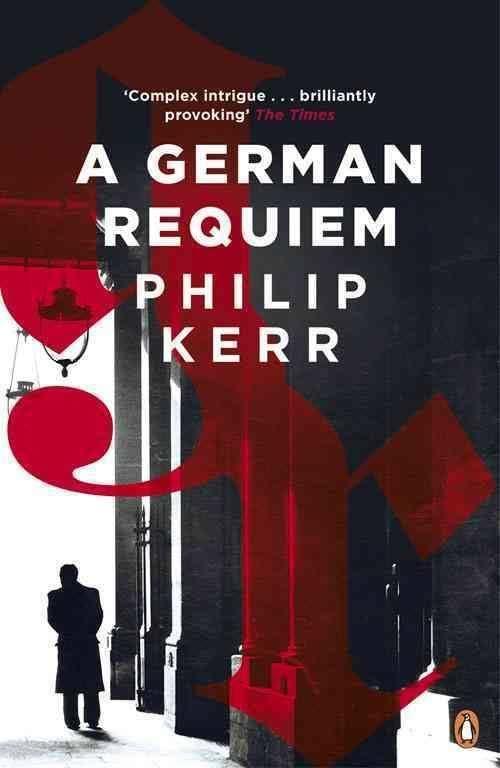 A German Requiem (novel) t2gstaticcomimagesqtbnANd9GcR6R6s7J3YvikILx