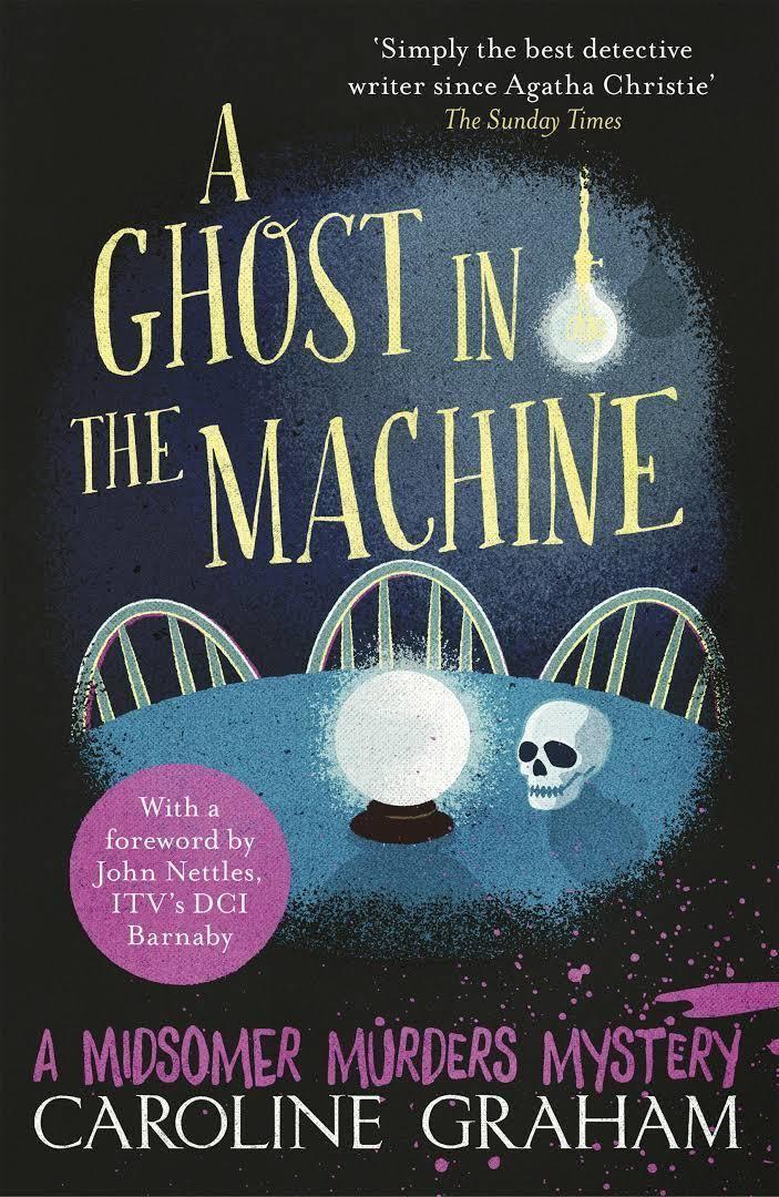 A Ghost in the Machine t2gstaticcomimagesqtbnANd9GcTUSo2FOt32Z7qQk