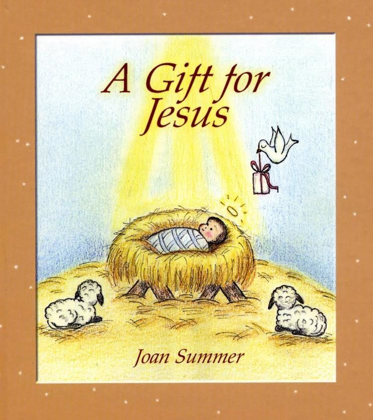 A Gift for Jesus t3gstaticcomimagesqtbnANd9GcQy0aOxn0VCGRHy7N