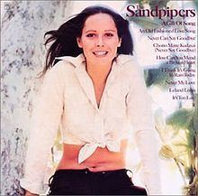 A Gift of Song (The Sandpipers album) httpsuploadwikimediaorgwikipediaenthumbe