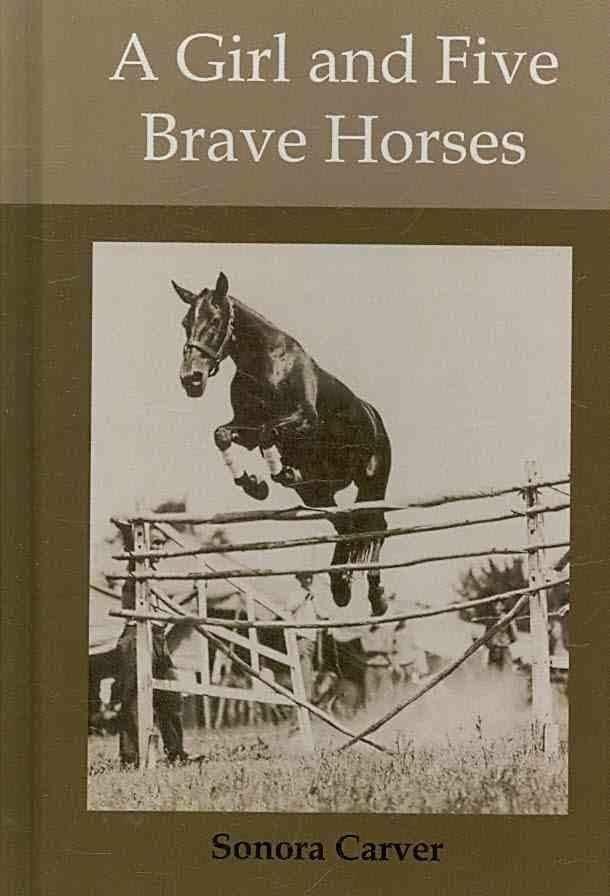 A Girl and Five Brave Horses t2gstaticcomimagesqtbnANd9GcQ8fP3xzVeG6tvoV
