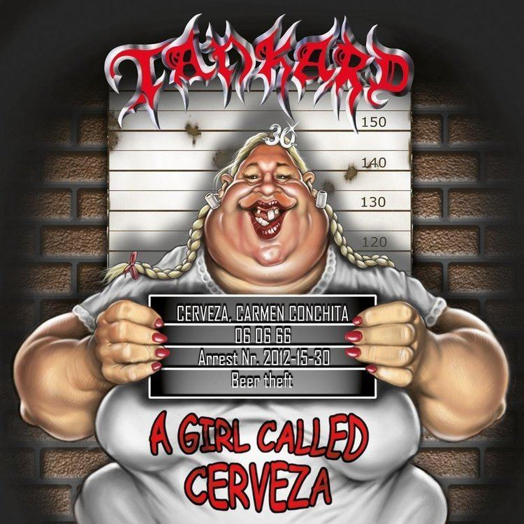 A Girl Called Cerveza wwwnuclearblastdestaticarticles1971976651j