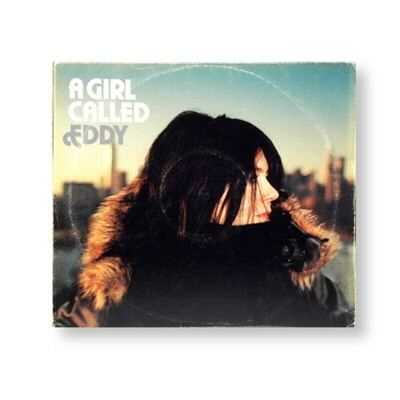 A Girl Called Eddy A Girl Called Eddy CD The Official ANTI Records