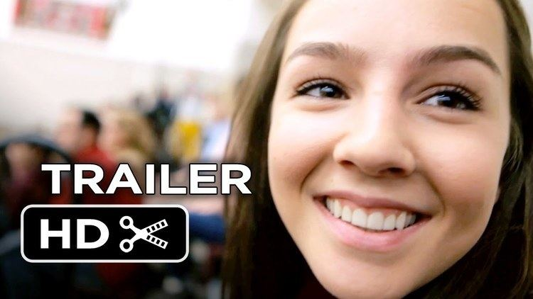 A Girl Like Her (2015 film) A Girl Like Her Official Trailer 2 2015 Lexi Ainsworth Movie HD