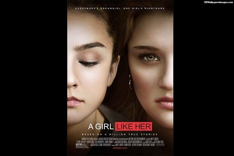 A Girl Like Her (2015 film) Interview Amy S Weber of the Bullying Movie quotA Girl Like Her