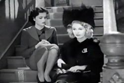 A Girl Must Live Stojo A Girl Must Live 1939