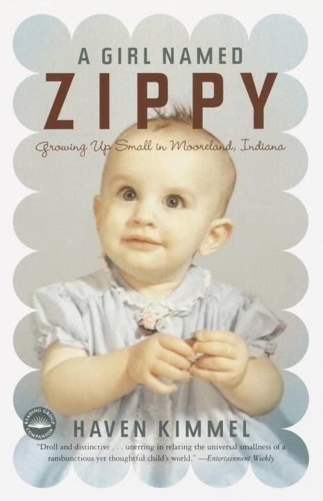 A Girl Named Zippy t0gstaticcomimagesqtbnANd9GcSjF5ABzHIpT8IKLn