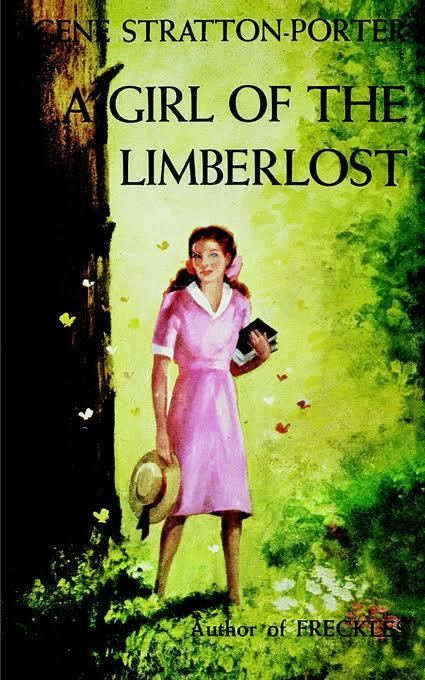 A Girl of the Limberlost t0gstaticcomimagesqtbnANd9GcR8qzH9YCxWxm5Fi4