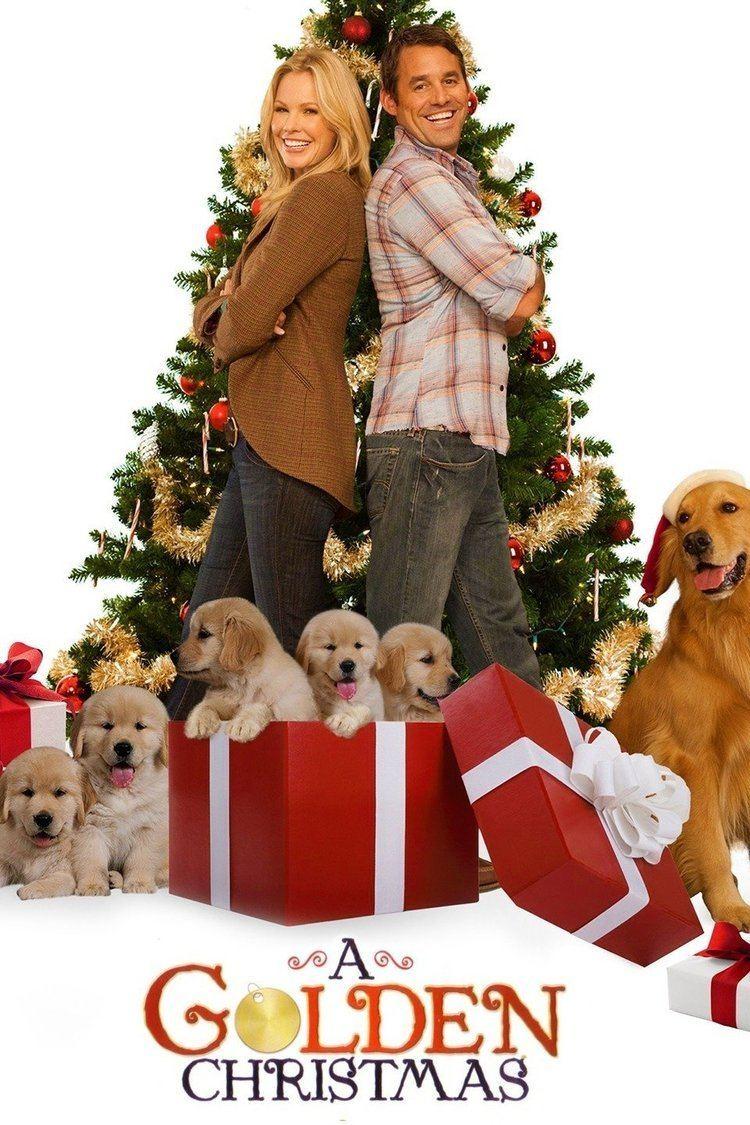 cast a golden christmas wwwgstaticcomtvthumbmovieposters7910916p791 - A Golden Christmas Cast
