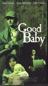 A Good Baby movie poster
