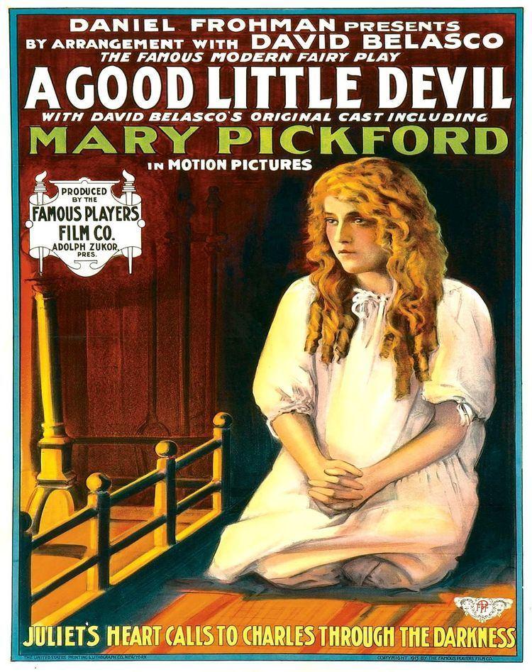 A Good Little Devil A Good Little Devil Wikipedia
