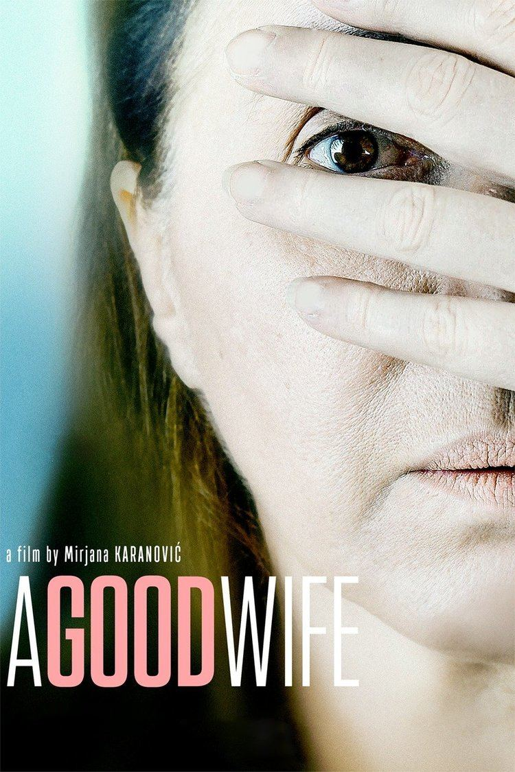 A Good Wife wwwgstaticcomtvthumbmovieposters12737097p12