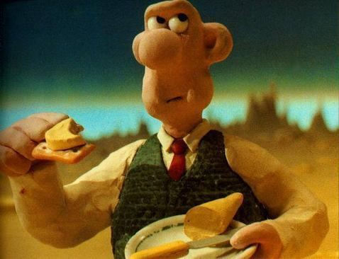 A Grand Day Out Wallace and Gromit images A Grand Day Out wallpaper and background