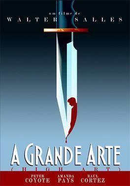A Grande Arte httpsuploadwikimediaorgwikipediaenee8AG