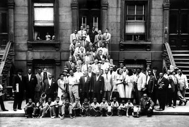 A Great Day in Harlem (photograph) httpsuploadwikimediaorgwikipediaen334Gre