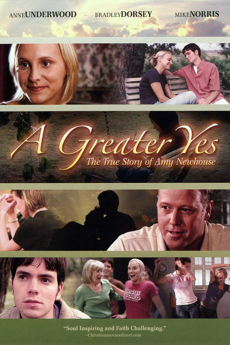 A Greater Yes wwwgstaticcomtvthumbdvdboxart8496022p849602