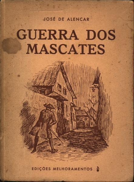 A guerra dos mascates httpswwwtracacombrcapas815815987jpg