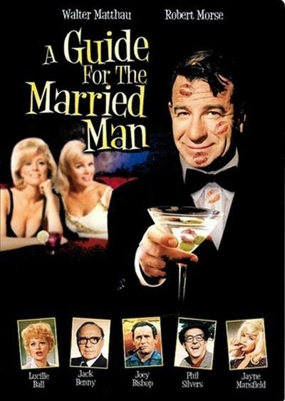 A Guide for the Married Man A Guide for the Married Man Movie Review 1967 Roger Ebert