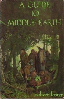 A Guide to Middle-earth httpsuploadwikimediaorgwikipediaenthumb0