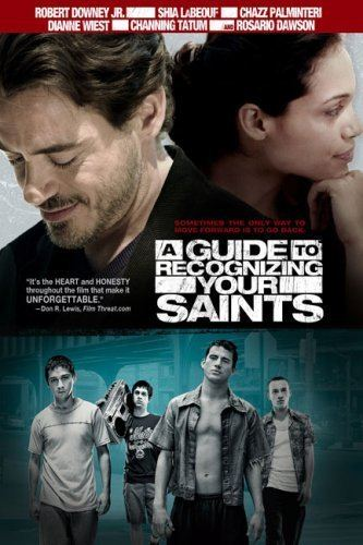 A Guide to Recognizing Your Saints Amazoncom A Guide to Recognizing Your Saints Robert Downey Jr
