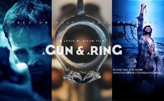 A Gun & a Ring A Gun amp A Ring Film selected in Montrial Film Festival in Canada
