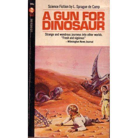 A Gun for Dinosaur igrassetscomimagesScompressedphotogoodread