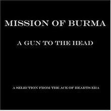A Gun to the Head: A Selection from the Ace of Hearts Era httpsuploadwikimediaorgwikipediaenthumb5