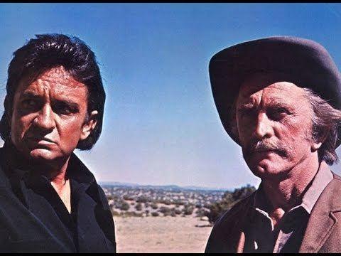 A Gunfight Kirk Douglas A Gunfight 1971 Western Movie YouTube
