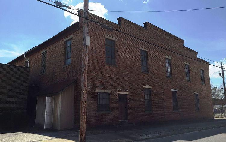 A. H. Buchan Company Building