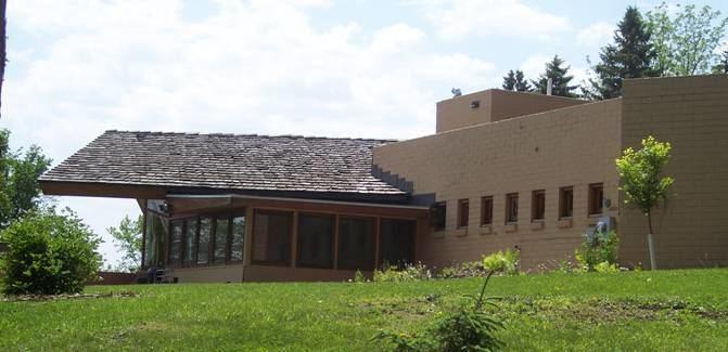 A. H. Bulbulian Residence wwwflwrightusFLW292filesimage025jpg