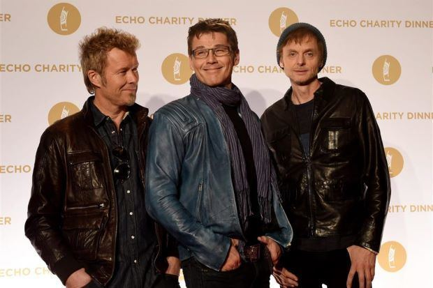 A-ha Aha It39s a comeback for the 1980s popsters News The Star Online