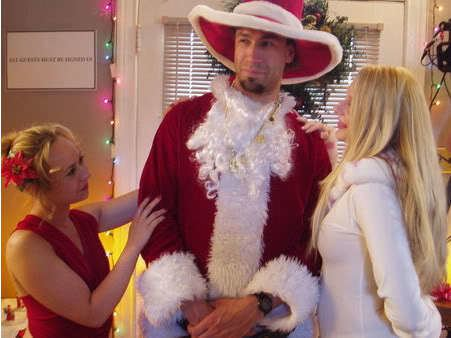 A Halfway House Christmas A Halfway House Christmas dunnfans