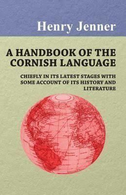 A Handbook of the Cornish Language t1gstaticcomimagesqtbnANd9GcQkIrxH1OKPvo1HYm