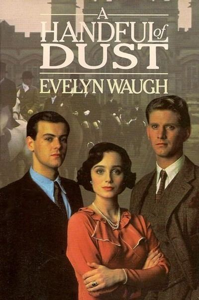 A Handful of Dust (film) A Handful Of Dust Movie Review 1988 Roger Ebert
