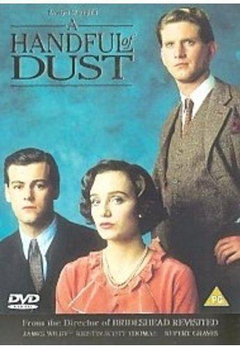 A Handful of Dust (film) Amazoncom A Handful of Dust James Wilby Kristin Scott Thomas