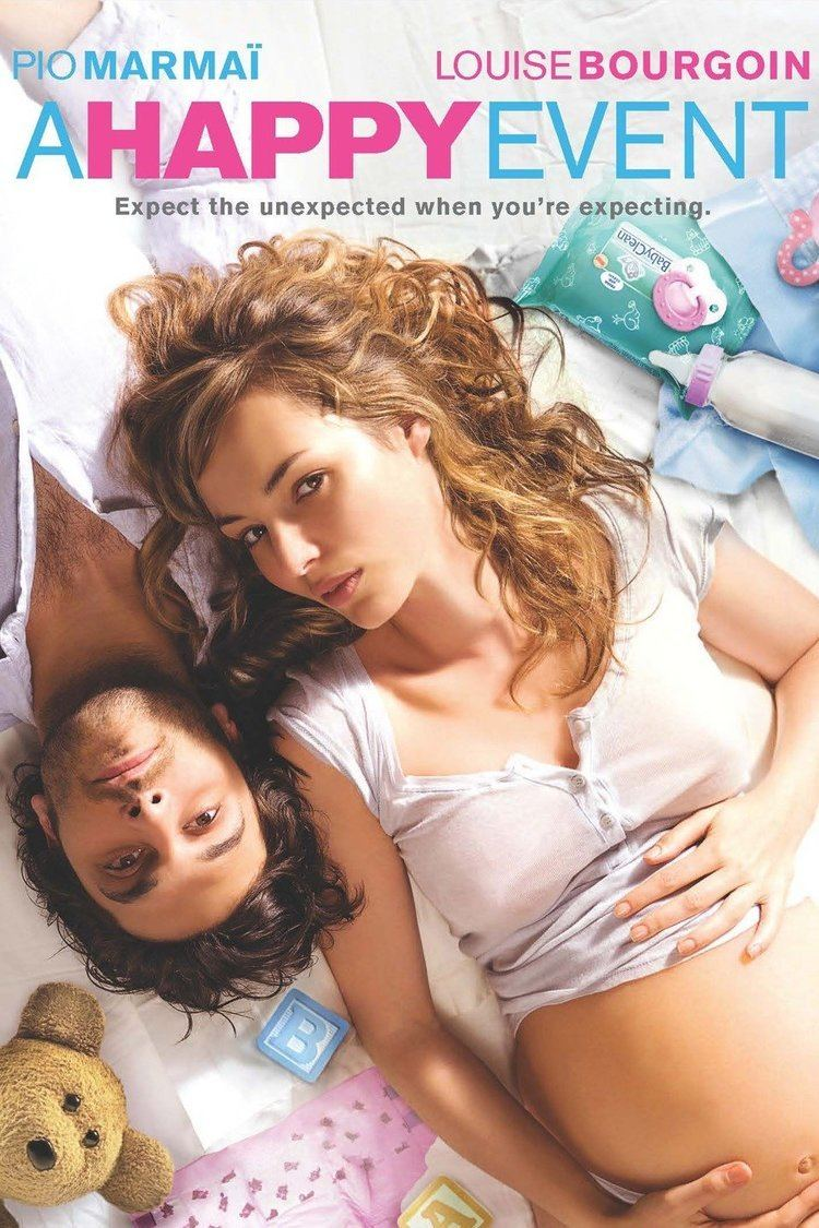A Happy Event wwwgstaticcomtvthumbmovieposters9158217p915