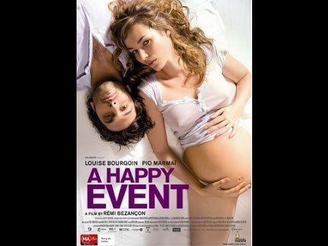 A Happy Event FFC2012 A Happy Event Un heureux vnement Trailer English