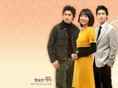 A Happy Woman wwwkoreandramaorgwpcontentuploads200708bli