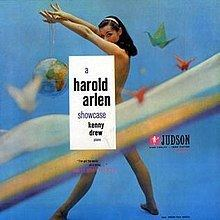 A Harold Arlen Showcase httpsuploadwikimediaorgwikipediaenthumb4