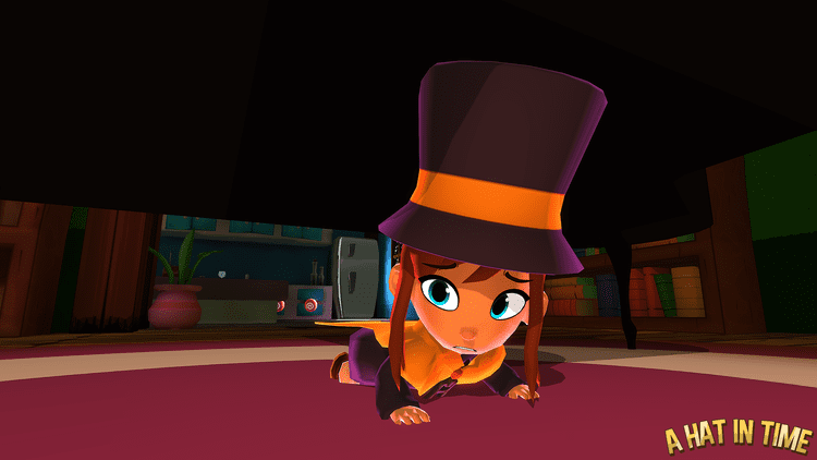 A Hat in Time A Hat in Time Quirky 3D Platformer