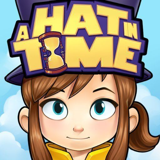 A Hat in Time httpspbstwimgcomprofileimages8094169566883