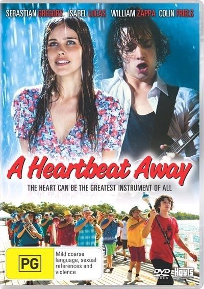 A Heartbeat Away A Heartbeat Away Drama DVD Sanity