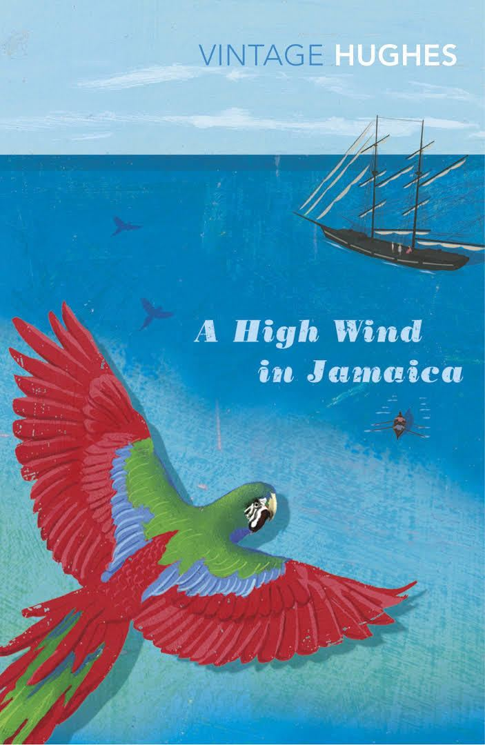 A High Wind in Jamaica (novel) t3gstaticcomimagesqtbnANd9GcReshXt8nGvcESplw