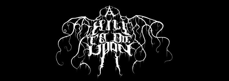 A Hill to Die Upon A Hill To Die Upon Logo Design A Symmetry To Die Upon Symmetal