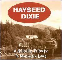 A Hillbilly Tribute to Mountain Love httpsuploadwikimediaorgwikipediaen115Hay