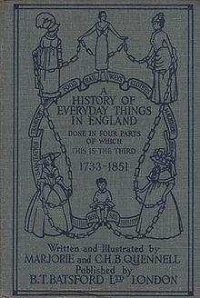 A History of Everyday Things in England httpsuploadwikimediaorgwikipediacommonsthu